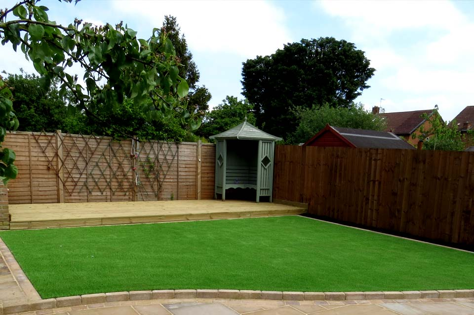 Artificial Grass Ingleby Barwick
