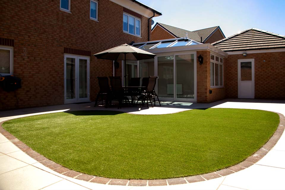 Artificial Grass Installer Ingleby Barwick
